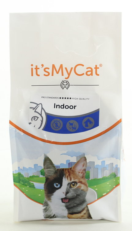 It's My Cat Indoor 1 kg
