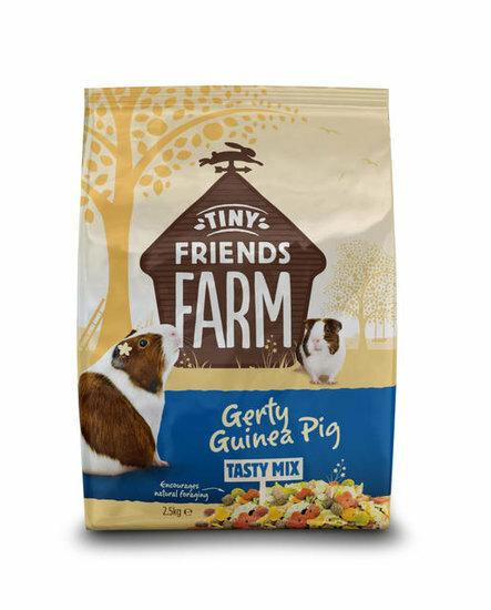 Supreme Gerty Guinea Pig 2,5 kg.