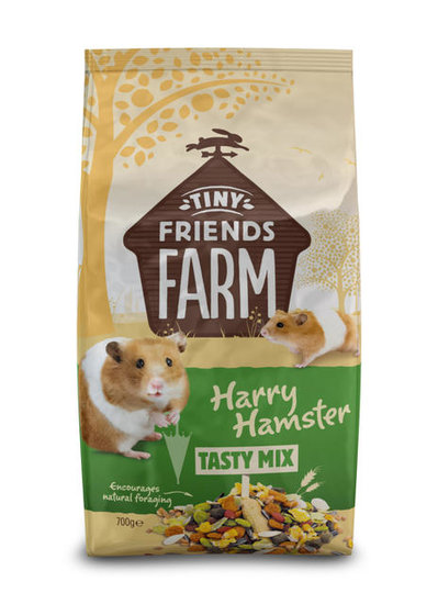 Supreme Harry hamster 700 gram