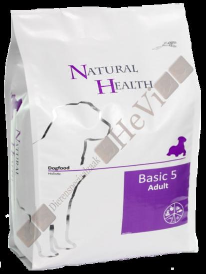 Natural Health Adult Basic Five 3 kg