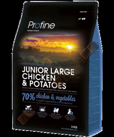 Profine Junior Large Kip 3 kg
