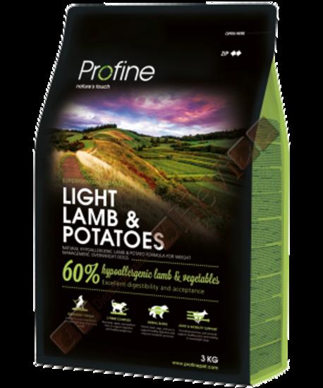 Profine Light Lam 3 kg