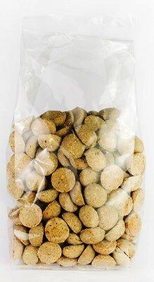 HeVi Lam & Rijst Drops 400 gram