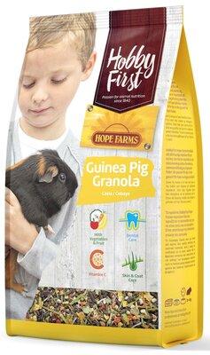 Hope Farms Hobby First Cavia Granola 800 gram
