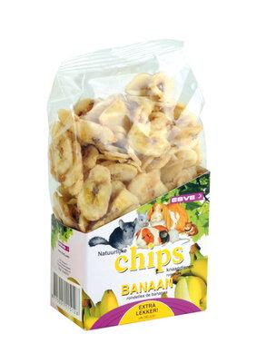 Esve Chips Banaan 150 gram