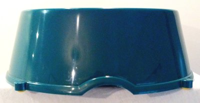 Savic Voerbak Kunststof Ocean Green Nr 4 ca. 24 cm
