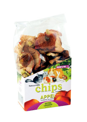 Esve Chips Appel 80 gram