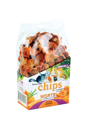 Esve Chips Wortel 130 gram