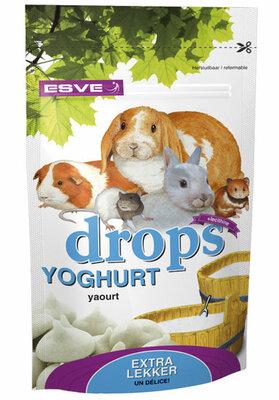 Esve Knaagdier Drops Yoghurt 75 gram