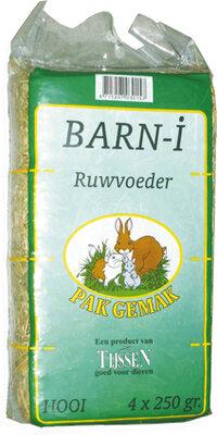 BARN-I Hooi Pak Gemak 1 Kg.