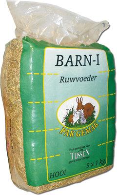 BARN-I Hooi Pak Gemak 5 Kg.