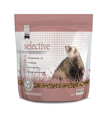 Supreme Selective Ferret 2 kg