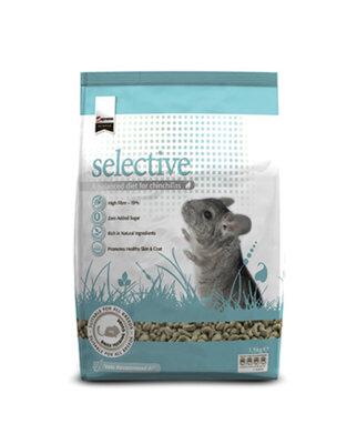 Supreme Selective Chinchilla 1,50 kg