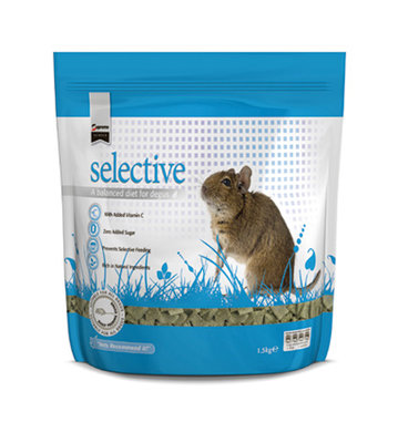 Supreme Selective Degu 1,5 kg.