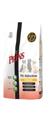 Prins Fit Selection Krokant Senior 15 kg.