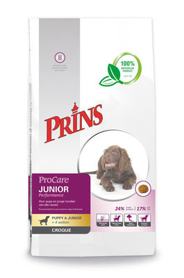 Prins Junior Croc 2 kg.