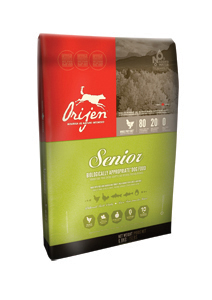 Orijen Senior Dog 11,4 kg