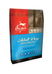 Orijen Adult Dog 6 kg.
