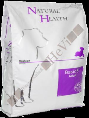 Natural Health Adult Basic Five 7,5 kg