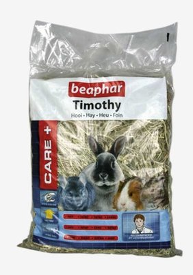 Beaphar Care+ Timothy hooi 1 kg.