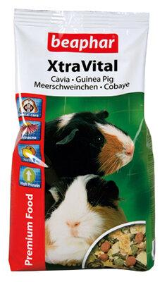 Beaphar XtraVital Cavia 2,5 kg