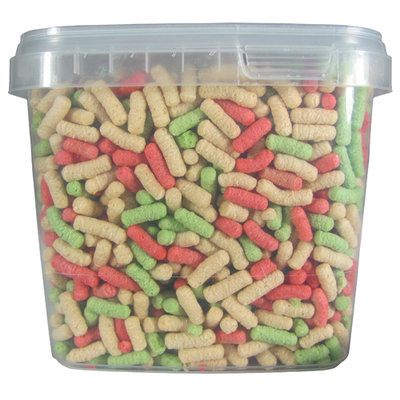 HeVi Sticks-mix 1,2 ltr.