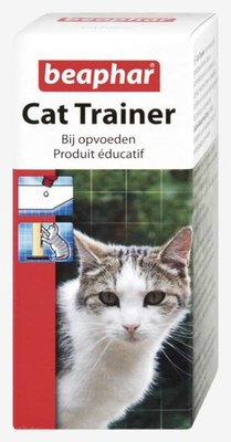 Beaphar Cat trainer 10 ml.