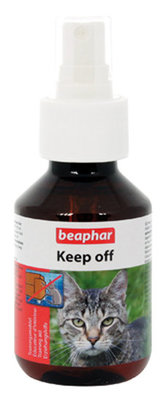 Beaphar Keep off 100 ml.