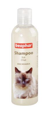 Beaphar Shampoo Kat Macadamia 250 ml.