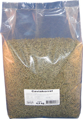 Caviakorrels 4,5 kg