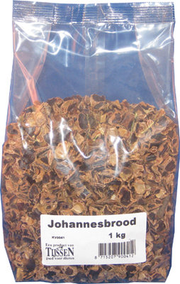 Johannesbrood Gebroken 1 Kg.