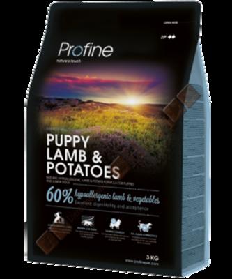 Profine Puppy Lam 3 kg