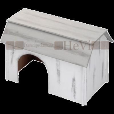 Knaagdierhuis 33,5x23,5x20,3 cm