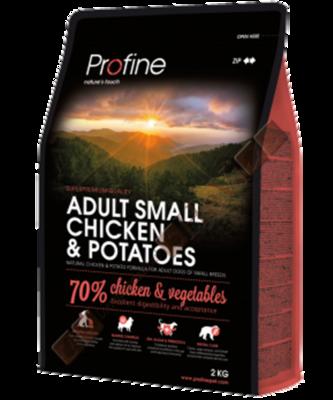 Profine Adult Kip Small 2 kg
