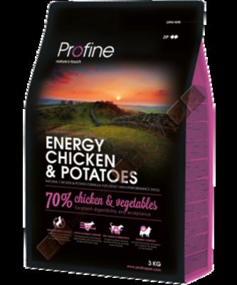 Profine Energy 3 kg