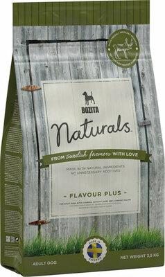 Bozita Naturals Flavour Plus 3,5 kg