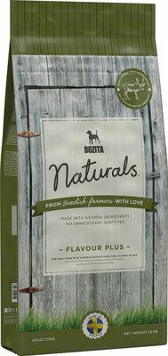 Bozita Naturals Flavour Plus 12 kg