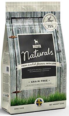 Bozita Naturals Grain Free 3,2 kg