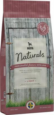 Bozita Naturals Light 10 kg