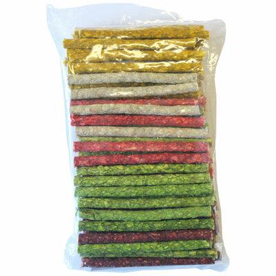 Munchy Sticks Mix 100 stuks