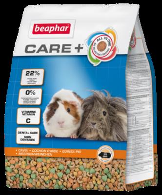 Beaphar Care+ Cavia 1,5 kg.
