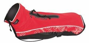Rogz Jasje Sportskin Rood 48 cm