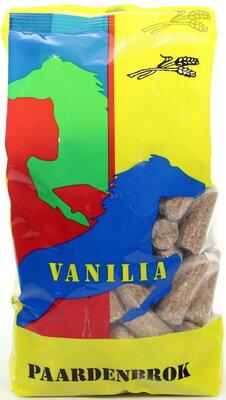 Vanilia Vanilla Paardensnack 1 kg