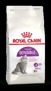 royal canin kat sensible 10 kg dierenspeciaalzaak hevi. Black Bedroom Furniture Sets. Home Design Ideas