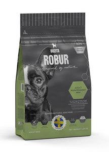 Bozita Robur Adult Maintenance Mini 3,25 kg