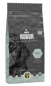 Bozita Robur Mother & Puppy 14 kg