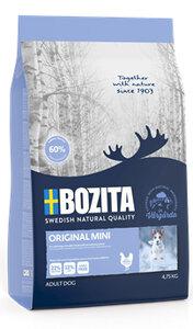 Bozita Original Mini 4.75 kg
