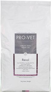 Pro-Vet Kat Renal 3 kg