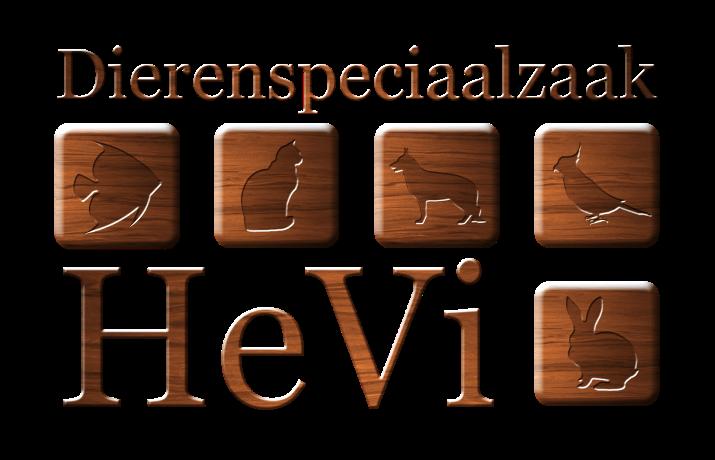 Dierenspeciaalzaak HeVi